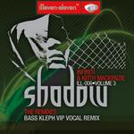 Shadow 2008 Vol 3 (remixes)