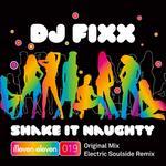 Shake It Naughty