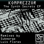 The Synth Secrets EP