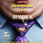 Album Tracks Re-Edits 2012 & 2013