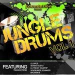 Jungle Drums Vol 1