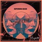 SONICCONE - Supernova Beach (Front Cover)