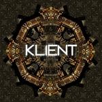 KLIENT - Harem (Front Cover)
