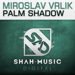 VRLIK, Miroslav - Palm Shadow (Front Cover)