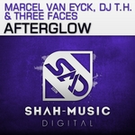 VAN EYCK, Marcel/DJ TH/THREE FACES - Afterglow (remixes) (Front Cover)