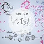 ONE YEAR Matt MUSIC