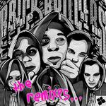 Brickbuilders: The Remixes