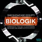 SNR Showcase 003 PT1