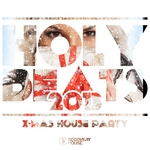 Holy Beats 2013 X Mas House Party