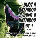 Once A Luchador Always A Luchador Part 1 - Innocent X