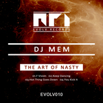 The Art Of Nasty