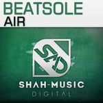 BEATSOLE - Air (Front Cover)