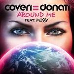 Around Me (remixes)