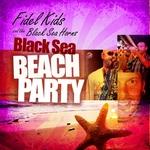 Black Sea Beach Party