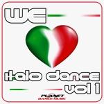 We Love Italo Dance Vol 1