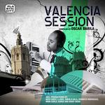 Valencia Session Compiled By Oscar Barila