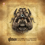 Qlimax 2013 Immortal Essence Mixed By Code Black