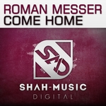 MESSER, Roman - Come Home (Front Cover)