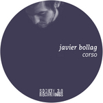 BOLLAG, Javier - Corso (remixes) (Front Cover)