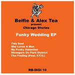 Funky Wedding EP
