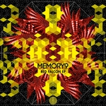 MEMORY9 - Red Falcon EP (Front Cover)