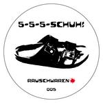 5 5 5 Schuh