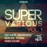 Super Various Vol 1