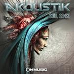 AKOUSTIK - Soul Sense (Front Cover)