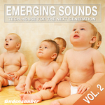 Emerging Sounds Vol 2 - Tech-House For The Next Generation