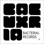 DJ GRAVITY - Velocity Of Sound (Back Cover)