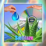 SEABLAZE - Disc I: Kalm (Front Cover)