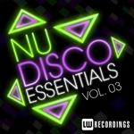 Nu Disco Essentials Vol 03