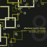 Afterhour Technostories Vol 8