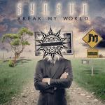 Break My World EP