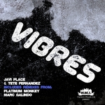 Vibres (remixes)