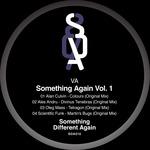Something Again Vol 1