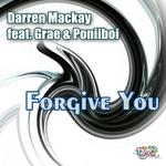 Forgive You (remixes)