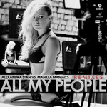 All My People (remixes)