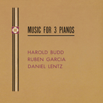 Music For Three Pianos