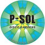 Disco Gardens