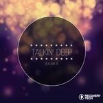 Talkin' Deep Vol 8
