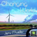 MUELLER, Jens - Changing World (Front Cover)