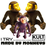 Kult Records Presents I Try Remixes Part 3