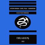 In Da Face Remixes