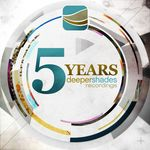 5 Years Deeper Shades Recordings