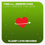 Lost Under The Sun: Remixes