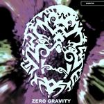 CHISTIC - Zero Gravity (Front Cover)