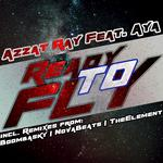 Ready To Fly (remixes)