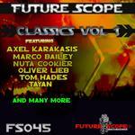 Future Scope Classics Vol 1