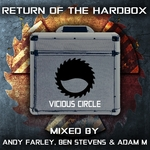 Return Of The Hardbox (unmixed tracks)